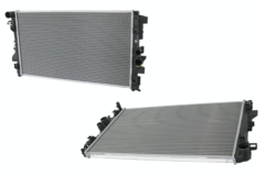 MERCEDES BENZ VITO W639 RADIATOR