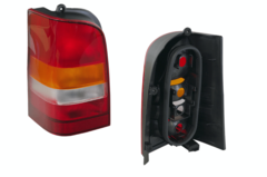 MERCEDES BENZ VITO W638 TAIL LIGHT LEFT HAND SIDE