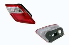 TOYOTA CAMRY CV40 TAIL LIGHT LEFT HAND SIDE INNER