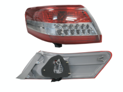 TOYOTA CAMRY CV40 TAIL LIGHT LEFT HAND SIDE OUTER
