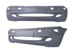 MERCEDES BENZ A-CLASS W168 BAR COVER FRONT