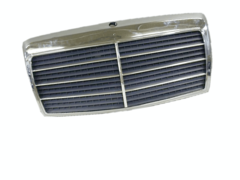 MERCEDES BENZ E-CLASS W124 GRILLE FRONT