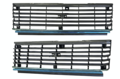 TOYOTA CORONA RT132 GRILLE FRONT