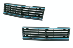 TOYOTA CORONA ST141 GRILLE FRONT
