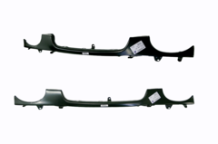 TOYOTA COROLLA AE112 APRON PANEL FRONT MIDDLE