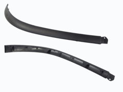 TOYOTA COROLLA ZRE152 APRON LEFT HAND SIDE FRONT LOWER