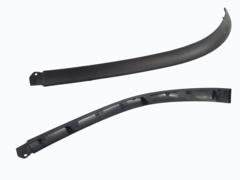 TOYOTA COROLLA ZRE152 APRON RIGHT HAND SIDE FRONT LOWER