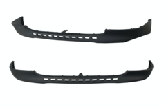 TOYOTA COROLLA AE112 BAR COVER FRONT LOWER