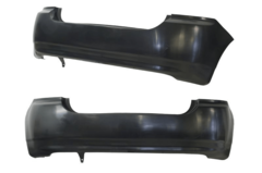 TOYOTA COROLLA ZZE122 BAR COVER REAR
