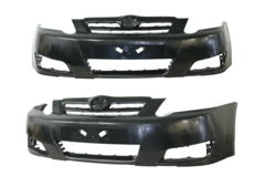 TOYOTA COROLLA ZZE122 BAR COVER FRONT