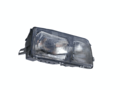 MERCEDES BENZ S-CLASS W126 HEADLIGHT RIGHT HAND SIDE