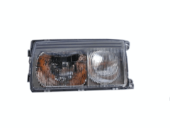 MERCEDES BENZ E-CLASS W123 HEADLIGHT RIGHT HAND SIDE