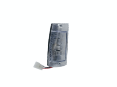 TOYOTA COROLLA KE70 CORNER LIGHT LEFT HAND SIDE