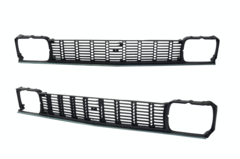 TOYOTA COROLLA TE27 GRILLE FRONT