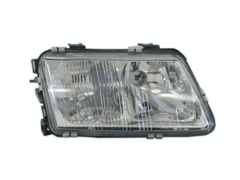 AUDI A3 8L HEADLIGHT RIGHT HAND SIDE