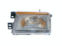 TOYOTA COROLLA AE71 HEADLIGHT LEFT HAND SIDE