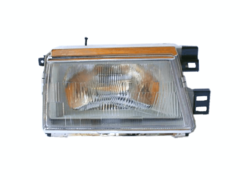 TOYOTA COROLLA AE71 HEADLIGHT RIGHT HAND SIDE