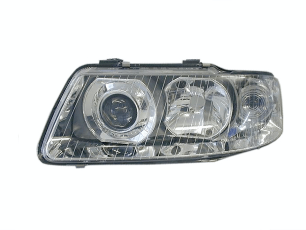AUDI A3 8L HEADLIGHT LEFT HAND SIDE