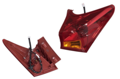 TOYOTA COROLLA ZRE182 TAIL LIGHT RIGHT HAND SIDE