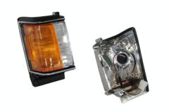 TOYOTA CRESSIDA MX62 CORNER LIGHT RIGHT HAND SIDE