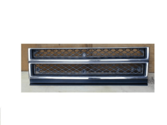 TOYOTA CRESSIDA MX62 GRILLE FRONT