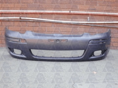 TOYOTA ECHO NCP10 BAR COVER FRONT