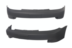 TOYOTA ECHO NCP10 BAR COVER FRONT UPPER
