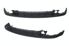 TOYOTA ECHO NCP10 BAR COVER FRONT LOWER