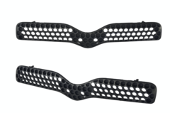 TOYOTA ECHO NCP10 GRILLE FRONT