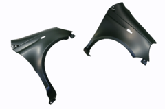 TOYOTA ECHO NCP10 GUARD RIGHT HAND SIDE