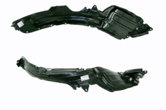 TOYOTA ECHO NCP10 GUARD LINER LEFT HAND SIDE