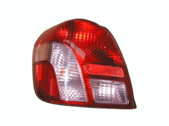 TOYOTA ECHO NCP12 TAIL LIGHT LEFT HAND SIDE