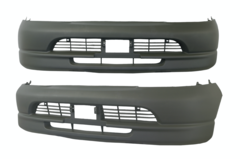 TOYOTA HIACE SBV RCH BAR COVER FRONT