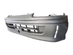 TOYOTA HIACE RZH BAR COVER FRONT