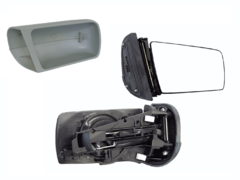MERCEDES BENZ C-CLASS W202 DOOR MIRROR RIGHT HAND SIDE
