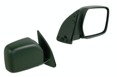 TOYOTA HIACE SBV RCH DOOR MIRROR  RIGHT HAND SIDE