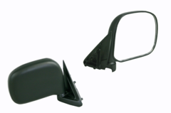 TOYOTA HIACE RZH DOOR MIRROR RIGHT HAND SIDE