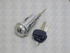 TOYOTA HIACE RZH IGNITION BARREL & KEY