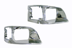 TOYOTA HIACE RZH HEADLIGHT CASE RIGHT HAND SIDE
