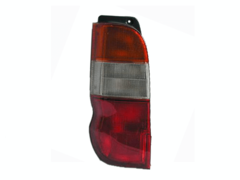 TOYOTA HIACE SBV RCH TAIL LIGHT LEFT HAND SIDE