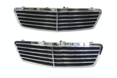 MERCEDES BENZ C-CLASS W203 GRILLE FRONT