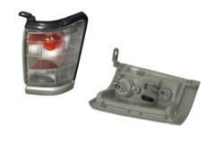TOYOTA HILUX LN169 4WD CORNER LIGHT LEFT HAND SIDE