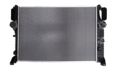 MERCEDES BENZ E-CLASS W211 RADIATOR