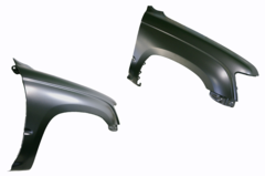 TOYOTA HILUX RN147/RN149 GUARD RIGHT HAND SIDE