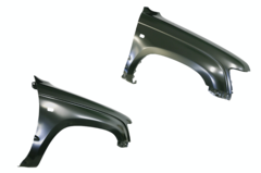 TOYOTA HILUX RN150 GUARD RIGHT HAND SIDE