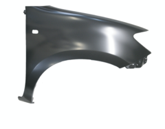TOYOTA HILUX GUARD RIGHT HAND SIDE