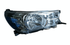 TOYOTA HILUX HEADLIGHT RIGHT HAND SIDE