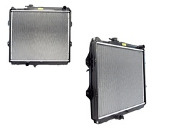 TOYOTA HILUX RZN147/RZN150/RZN169 RADIATOR