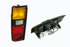 TOYOTA HILUX RN30/RN46 TAIL LIGHT LEFT HAND SIDE