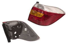 TOYOTA KLUGER GSU40 SERIES 1 TAIL LIGHT RIGHT HAND SIDE
